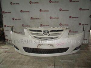 Бампер на Mazda Mpv LW3W 114-61009