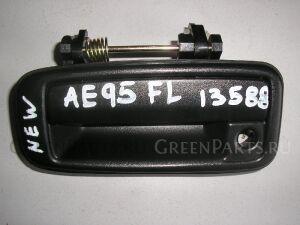 Ручка двери на Toyota Carib AE95