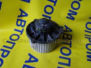 Мотор печки на Toyota Raum NCZ20
