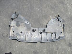 Защита двигателя на Subaru Impreza GG2 EJ15 1-model
