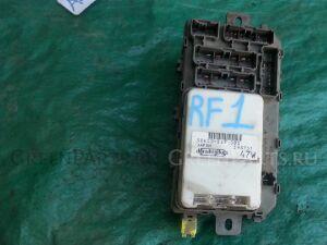 Блок предохранителей на Honda STEP WAGON RF1, RF2 B20B 38600S47003
