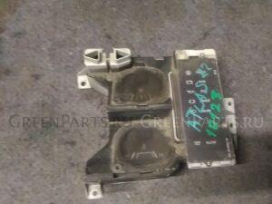 Панель приборов на Nissan Atlas F22