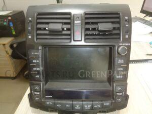Монитор на Toyota Crown 200