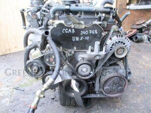 Двигатель на Nissan Cube Z10 CGA3DE 240768