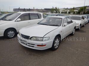 Блок предохранителей на Toyota Carina Ed ST202