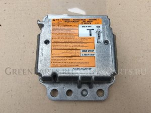 Блок управления airbag на Nissan Leaf ZEO EM61 NLF2684