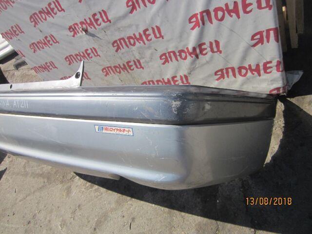 Бампер на Toyota Carina AT211 7A-FE