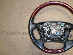 Руль на Lexus LX570 UZJ200