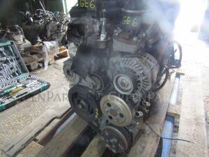 Дроссельная заслонка на Honda Fit GE6 L13A 1046504