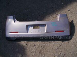 Бампер на Daihatsu Sonica L405S