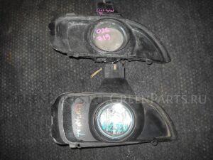 Туманка на Mazda Mpv LW3W 026719