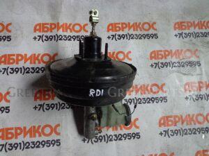 Главный тормозной цилиндр на Honda CR-V RD1 B20B