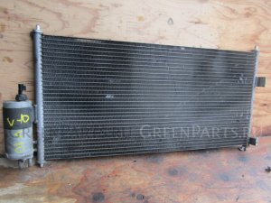 Радиатор кондиционера на Nissan Tino V10 QG18-DE 034985