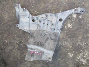 Защита двигателя на Honda CR-Z ZF1 LEA