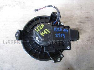 Мотор печки на Toyota Corolla Fielder NZE141 1NZ-FE 9032313