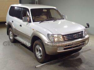 Датчик abs на Toyota PRADO KZJ95 1KZTE
