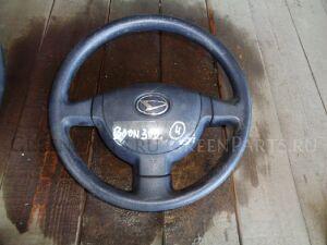 Руль на Daihatsu Boon 300