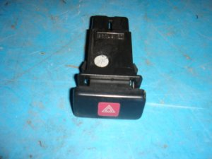 Кнопка на Toyota Town Ace Noah SR50 3S-FE