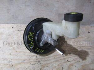 Главный тормозной цилиндр на Toyota Camry ACV40 2AZ-FE 3072377