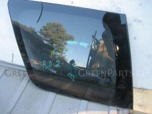 Стекло на Honda CR-V RD2 B20B
