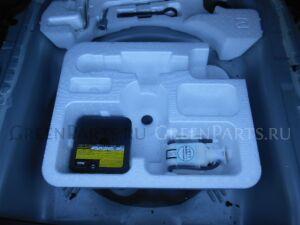 Компрессор для колес на Toyota Corolla Axio NZE161 1NZ-FE