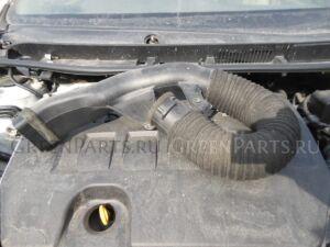 Воздухозаборник на Toyota Allion ZRT260 2ZR-FE