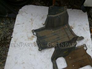 Защита двигателя на Honda Fit GE7/6 L13A 8746
