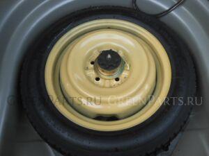 Крепление запаски на Toyota Camry SXV25 5S-FE