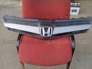 Решетка радиатора на Honda Airwave GJ