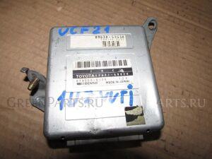 Электронный блок на Toyota Celsior UCF21 89631-50020