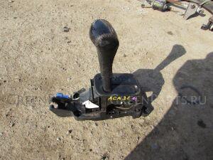 Селектор автоматической кпп на Toyota Rav4 ACA21 1AZ-FSE