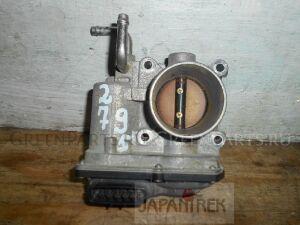 Дроссельная заслонка на Mitsubishi Colt Z25A 4G19 2795