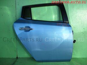 Дверь на Nissan Leaf ZE0 EM61