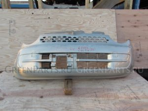 Бампер на Daihatsu Move Latte L550S, L560S