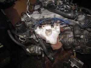 Двигатель на Mazda Familia BF5V E5