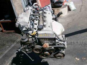 Двигатель на Toyota 4A-FE