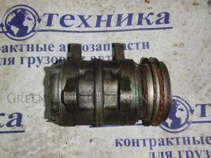 Компрессор кондиционера на Isuzu ELF NHR69 4JG2 7452989