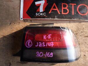 Стоп на Toyota Aristo JZS147 2JZGE 30169