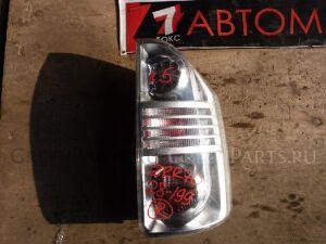 Стоп на Toyota Voxy ZRR70 28199