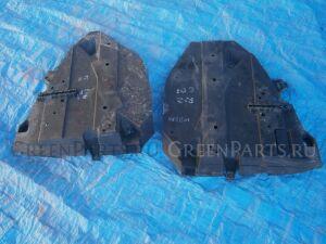 Защита на Subaru Impreza GPE , GP2,GP3,GP6,GP7