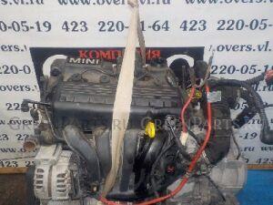 Двигатель на Bmw WMWRC320X0TJ15181 W10B16