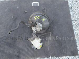 Главный тормозной цилиндр на Nissan Teana J32 VQ25DE 92