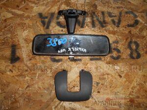 Зеркало салона на Toyota Bb QNC20