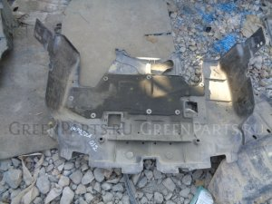 Защита двигателя на Subaru Impreza GJ2
