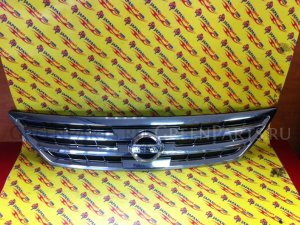Решетка радиатора на Nissan Presage TU31 62310-CN000