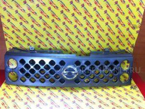Решетка радиатора на Nissan Cube Z11 62310-4V00A 62313-4V00A