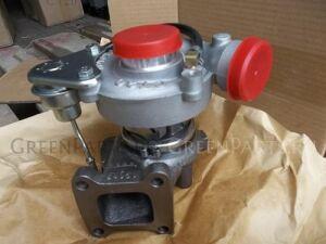 Турбина на Toyota PRADO LJ78 2LTE 1720154060