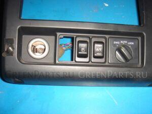 Кнопка на Nissan Terrano LR50 VG33E
