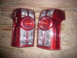 Стоп-сигнал на Toyota Raum NCZ20 4616
