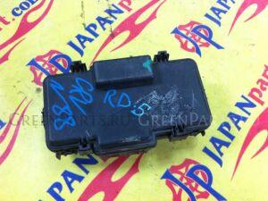 Блок предохранителей на Honda CR-V RD5